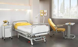 Portada Muebles Hospitales Clinicas Medi