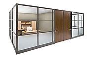 Muebles para Oficina Quito