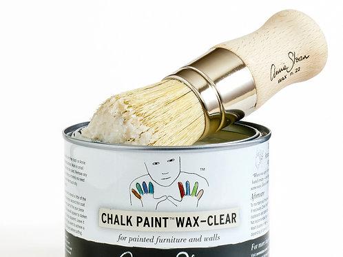 Clear Chalk Paint® Wax Прозрачный воск