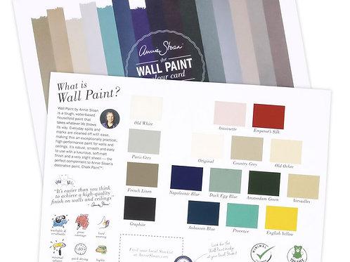 Краска для стен Wall Paint Annie Sloan