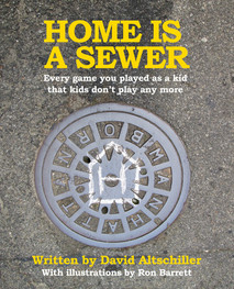 Home Is A Sewer