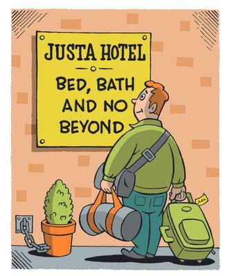 NYT Bed Bath