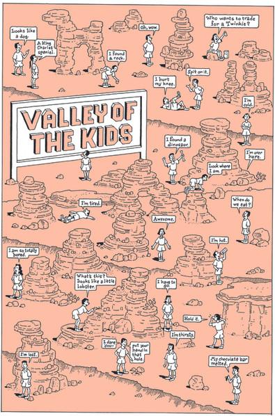 NYT Valley