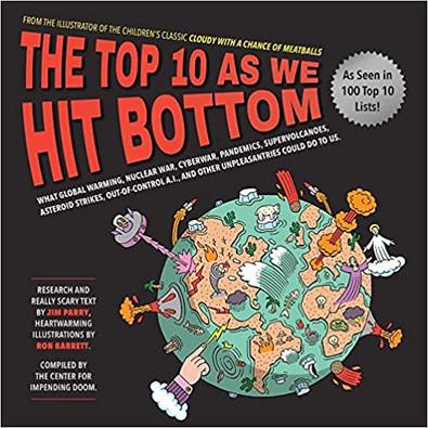 The Top Ten As We Hit Bottom