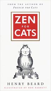 Zen For Cats Jkt