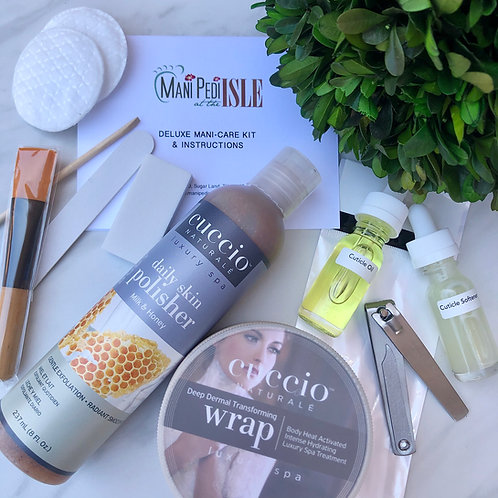 Deluxe Mani-Care Kit