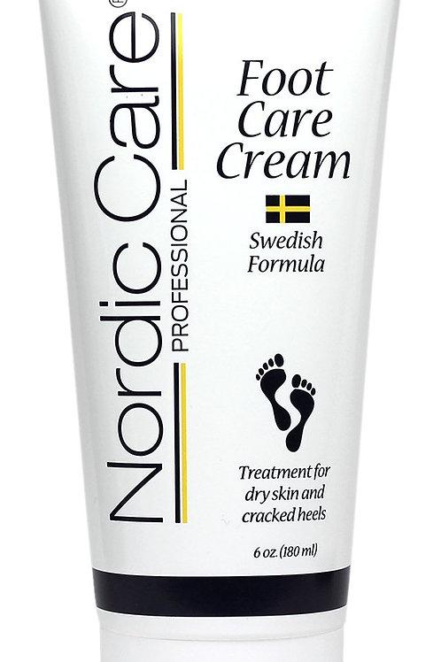 NordicCare Foot Care Cream 6oz.
