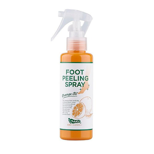 Japanese Foot Peeling Spray 110ml.