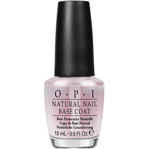 OPI Natural Nail Base Coat 0.5 oz.