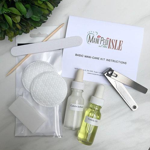 Basic Mani Care Kit