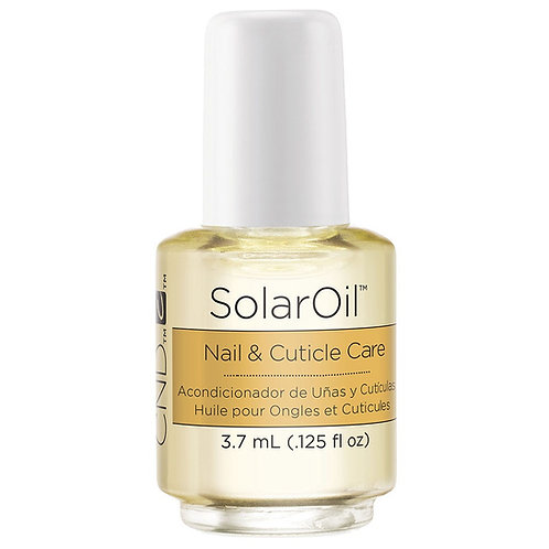 CND Solar Oil 0.125oz.