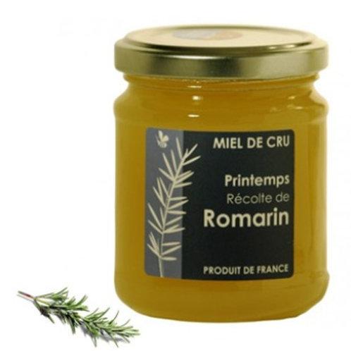 Rosemary Flowers Honey (250 gr)