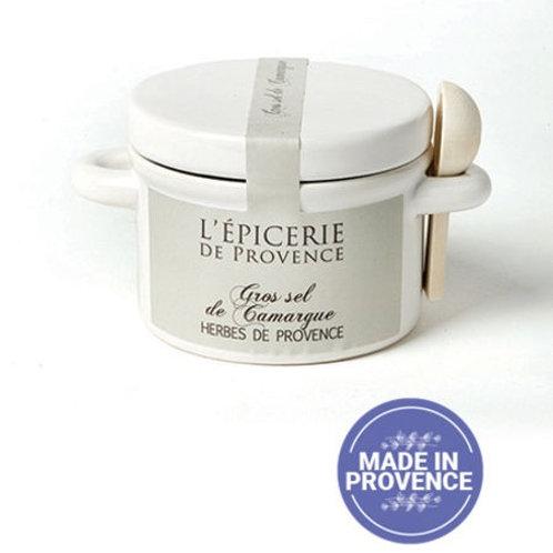 Sea Salt with Provence Herbs (120 gr)