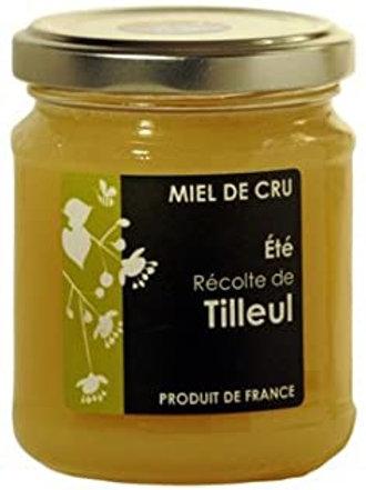 French Linden Honey (250 gr)