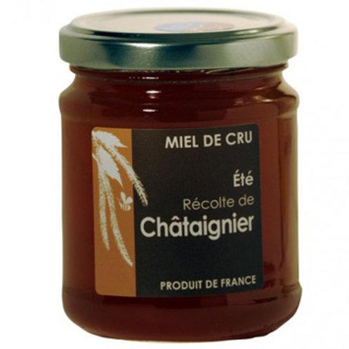 Chestnut Honey (250 gr)