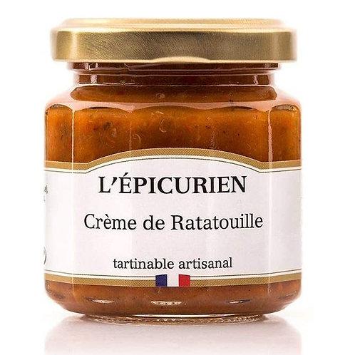 Ratatouille Cream (100 gr)