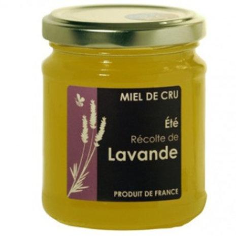 Pure Lavender Honey (250 gr)