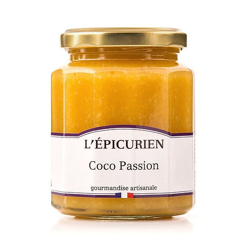 Coco/Passion Fruits (330 gr)