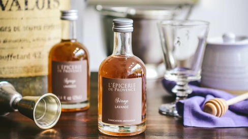 Syrups From Provence