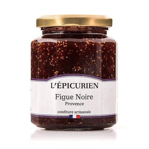 Black Fig Jam from Provence (210 gr)