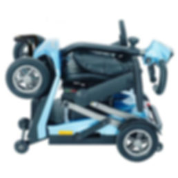 smilie-mobility-scooter-blue-folded-800x