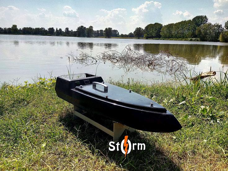 Storm S (sport equipment) top speed 20km/h