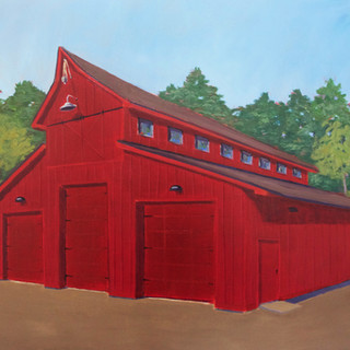 Fischer's Barn