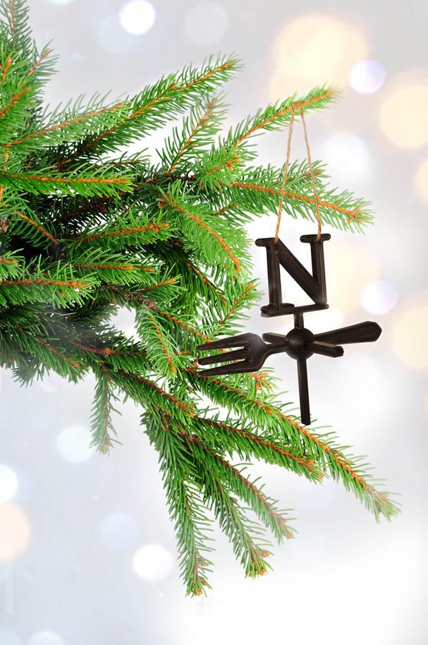 North Fork Ornament
