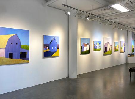 The Contemporary Landscape