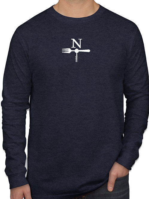 North Fork Long Sleeve T-shirt