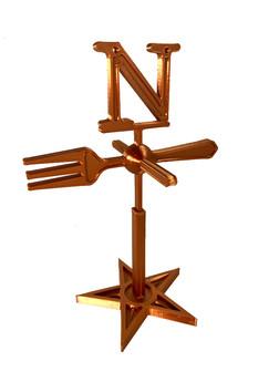 North Fork Novelty Desk Ornament