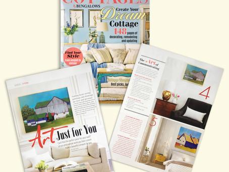 Cottages & Bungalows Feature