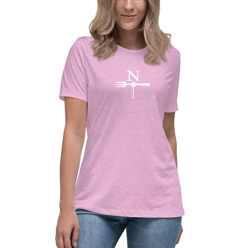 North Fork Women's Relaxed T-Shirt