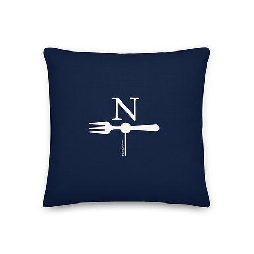 North Fork Premium Pillow