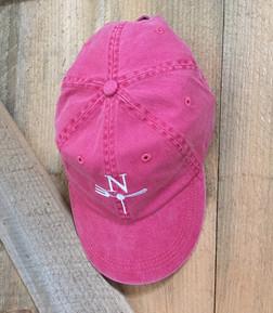 North Fork Cap in Raspberry