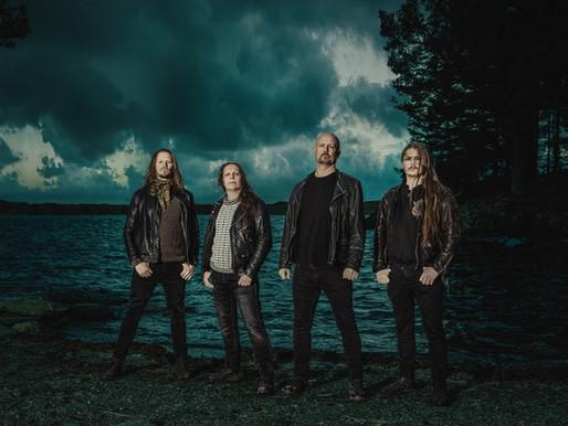 Nuevo disco de los pioneros del Viking Metal