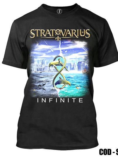 STRATOVARIUS - INFINITE