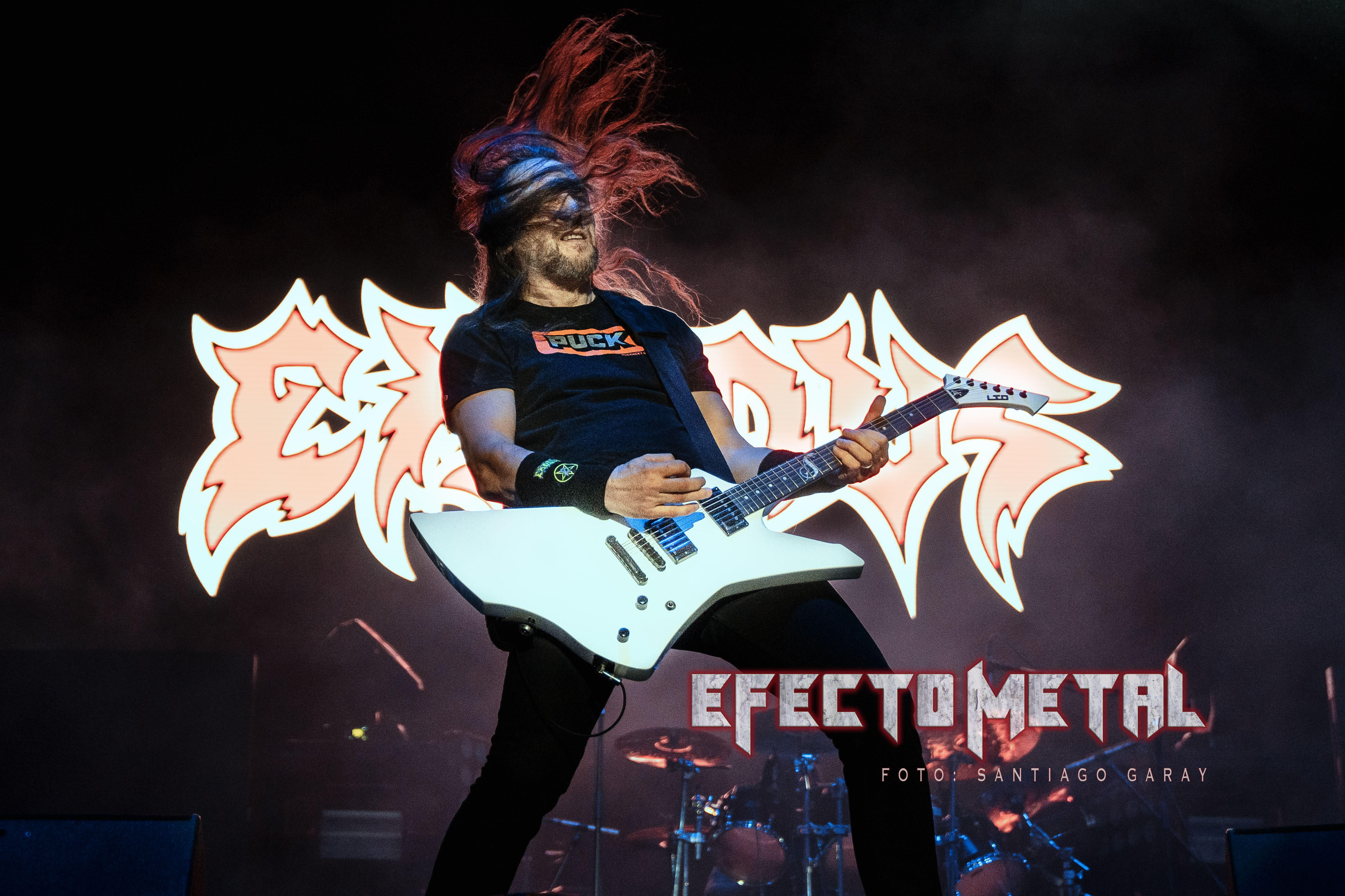 KNOTFEST Y FORCEFEST - MEXICO 2019