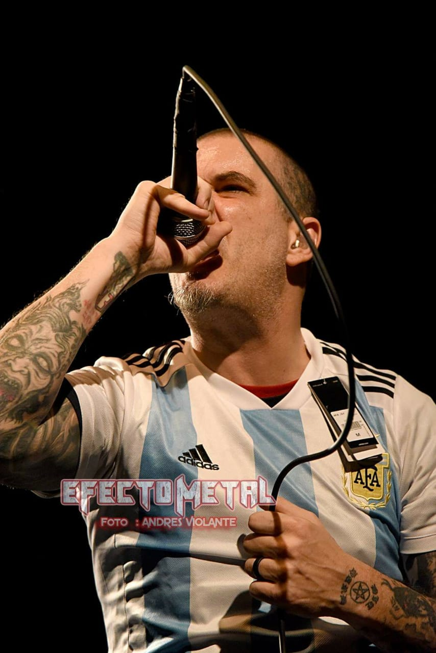 ANSELMO & THE ILLEGALS