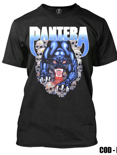 PANTERA - PANTHER