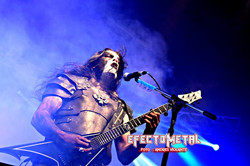 AMON AMARTH / ABBATH / BETRAYER