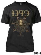 1349 - THROUGH  EYE OF STONE