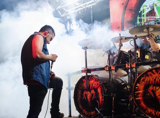 Cabrero es una banda que viene creciendo a lo largo de los últimos años