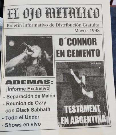 El Ojo Metalico edicion 1.jpg
