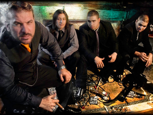 Nota total con Disaster Prophet, banda venezolana