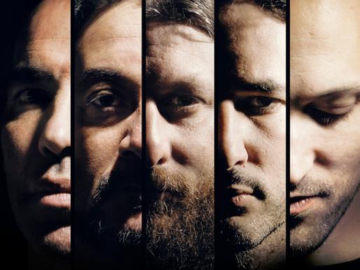 """Nota intensa con Fughu, la banda que emociona con sus discos y te """"mata"""" en vivo"""