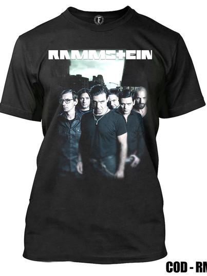 RAMMSTEIN - BAND
