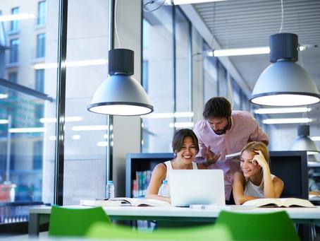 Como estruturar o escritório para evitar o afastamento ocupacional