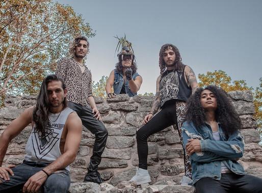Presentamos a Jet Jaguar, una banda mexicana de gran nivel