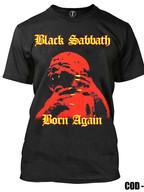 BLACK SABATH - BORN AGAIN
